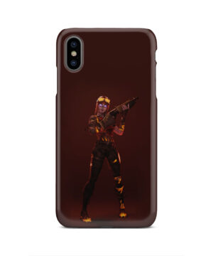 Fortnite Blaze for Best iPhone XS Max Case
