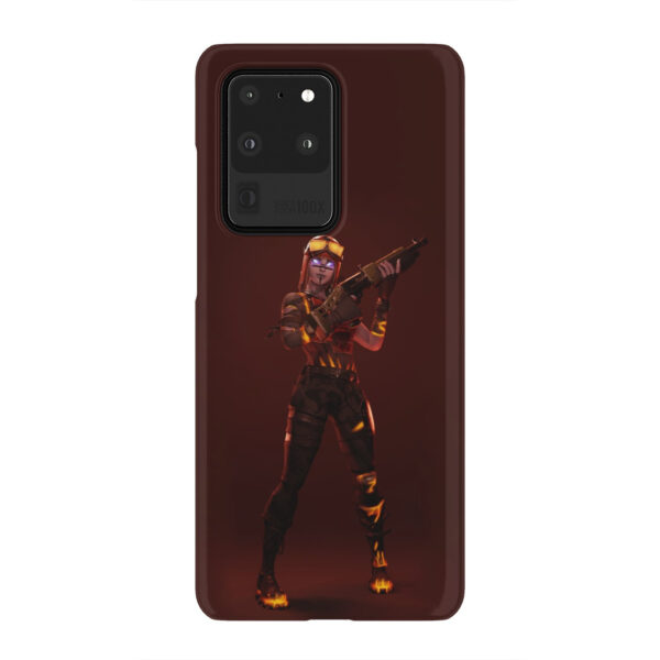 Fortnite Blaze for Best Samsung Galaxy S20 Ultra Case