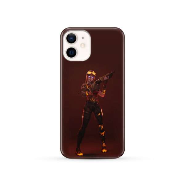 Fortnite Blaze for Cool iPhone 12 Case