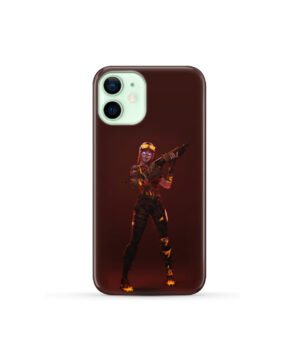 Fortnite Blaze for Custom iPhone 12 Mini Case
