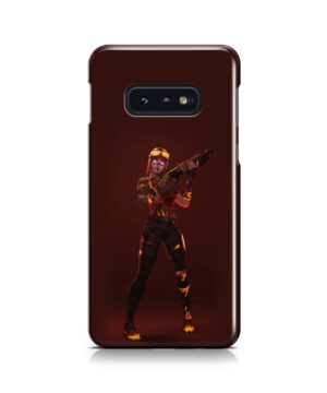 Fortnite Blaze for Customized Samsung Galaxy S10e Case Cover