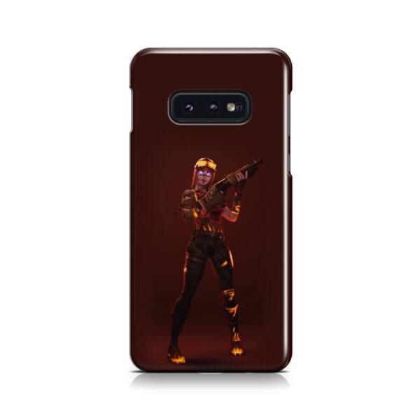Fortnite Blaze for Customized Samsung Galaxy S10e Case Cover