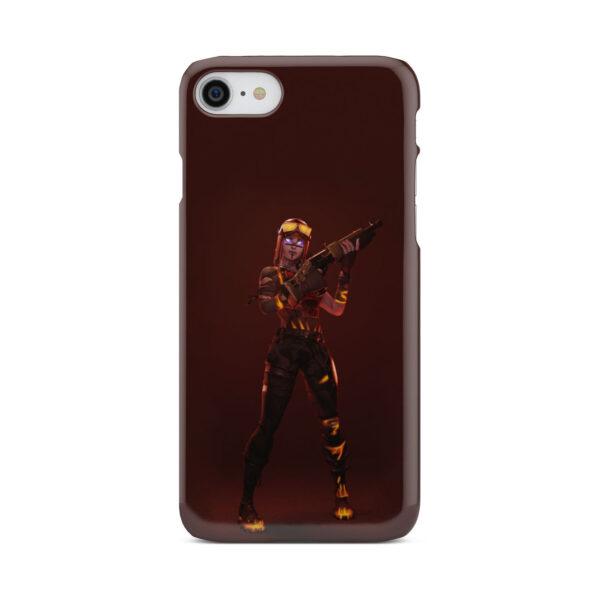 Fortnite Blaze for Cute iPhone 7 Case Cover