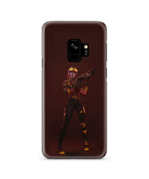Fortnite Blaze for Newest Samsung Galaxy S9 Case Cover