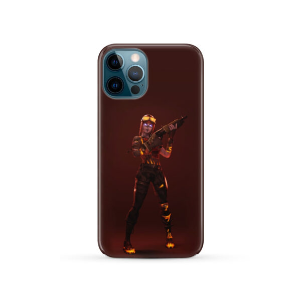 Fortnite Blaze for Premium iPhone 12 Pro Case