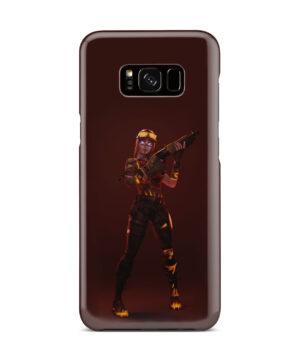 Fortnite Blaze for Simple Samsung Galaxy S8 Plus Case Cover
