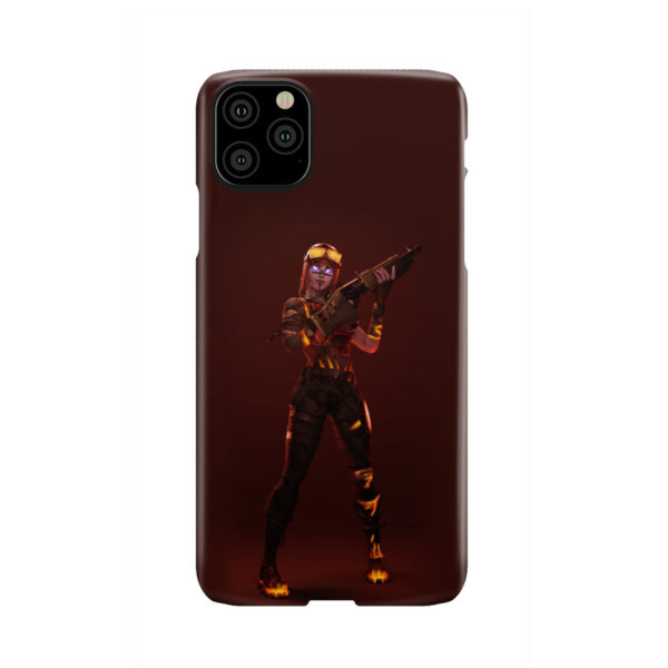 Fortnite Blaze for Stylish iPhone 11 Pro Max Case Cover