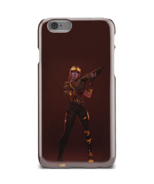 Fortnite Blaze for Stylish iPhone 6 Case Cover