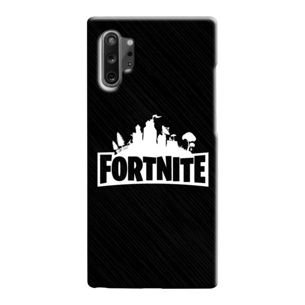 Fortnite Logo for Beautiful Samsung Galaxy Note 10 Case Cover