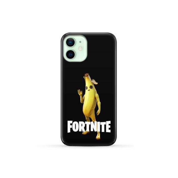 Fortnite Peely for Best iPhone 12 Mini Case