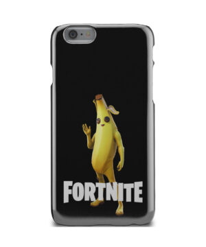 Fortnite Peely for Customized iPhone 6 Case