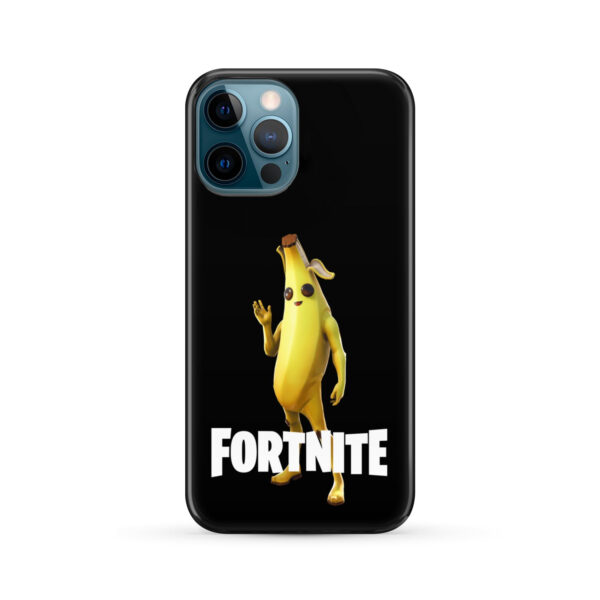 Fortnite Peely for Cute iPhone 12 Pro Max Case Cover