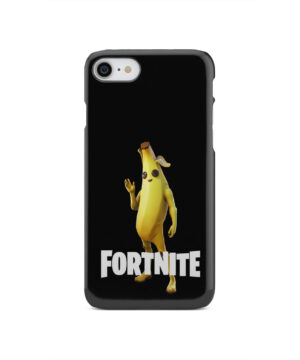 Fortnite Peely for Newest iPhone SE 2020 Case Cover