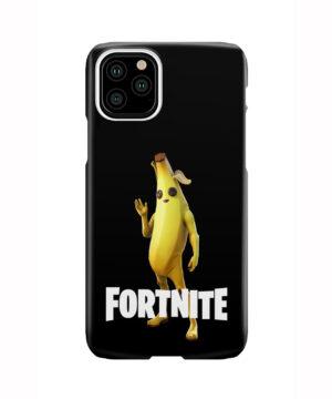 Fortnite Peely for Premium iPhone 11 Pro Case