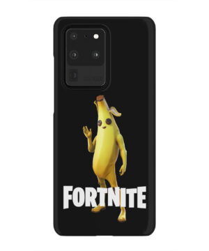 Fortnite Peely for Trendy Samsung Galaxy S20 Ultra Case Cover