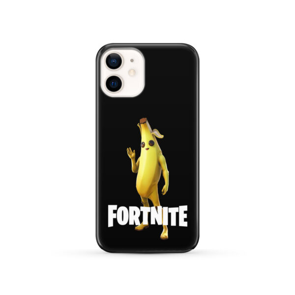 Fortnite Peely for Unique iPhone 12 Case