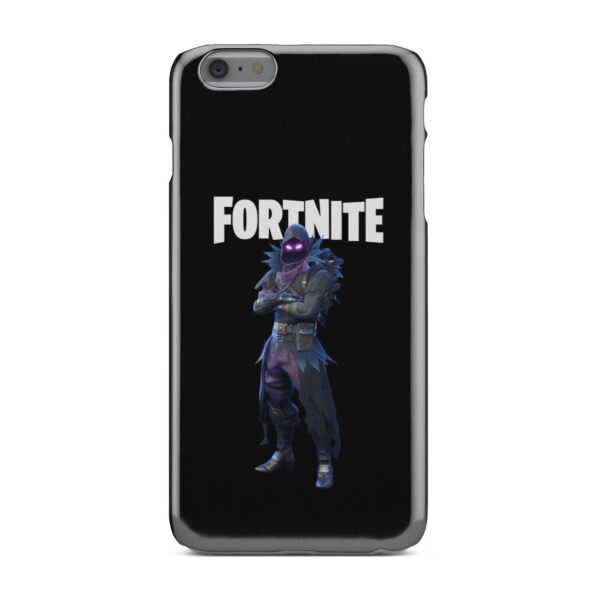Fortnite Raven for Amazing iPhone 6 Plus Case Cover