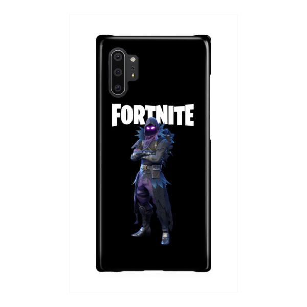 Fortnite Raven for Amazing Samsung Galaxy Note 10 Plus Case Cover