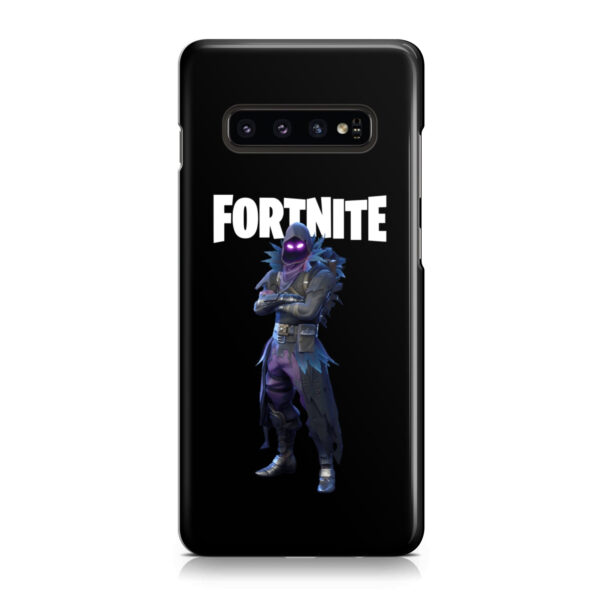 Fortnite Raven for Amazing Samsung Galaxy S10 Case Cover