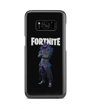 Fortnite Raven for Beautiful Samsung Galaxy S8 Case