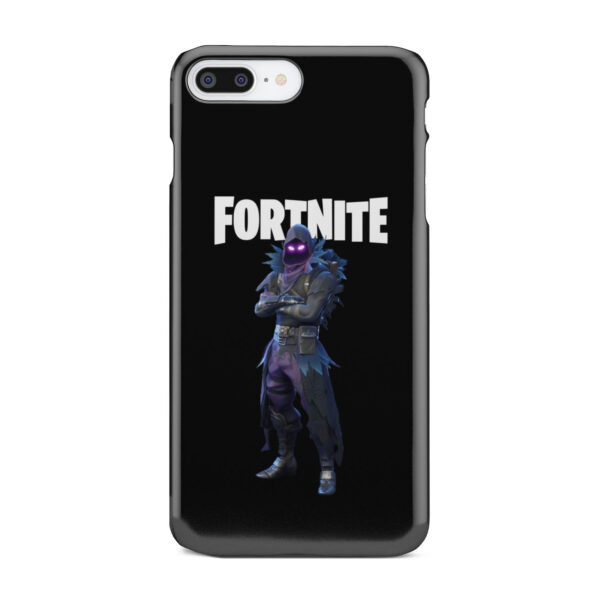 Fortnite Raven for Best iPhone 8 Plus Case Cover