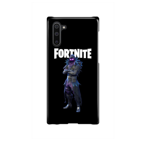Fortnite Raven for Best Samsung Galaxy Note 10 Case Cover