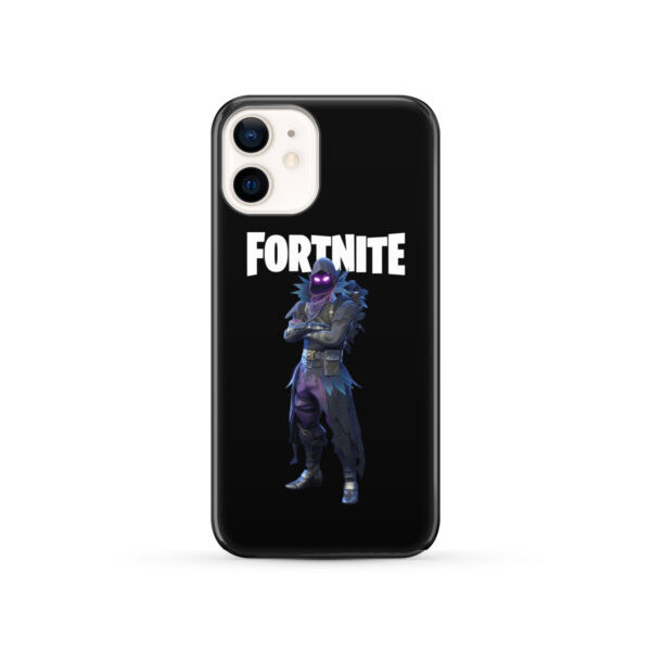 Fortnite Raven for Cool iPhone 12 Case