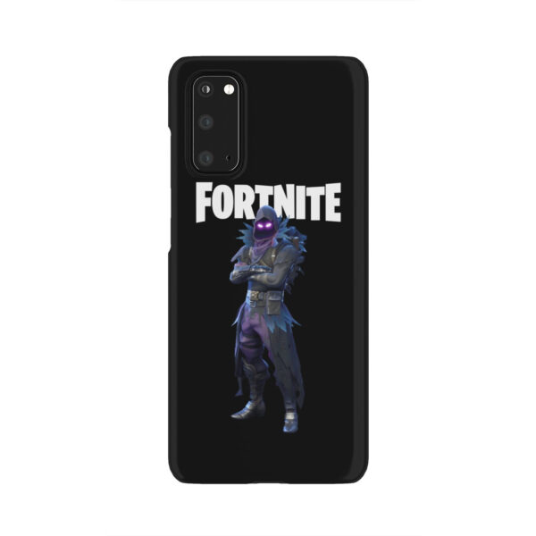 Fortnite Raven for Cool Samsung Galaxy S20 Case Cover