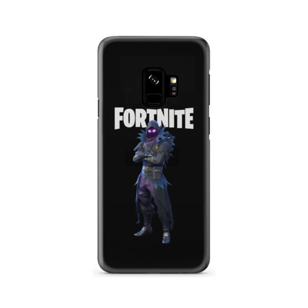 Fortnite Raven for Custom Samsung Galaxy S9 Case Cover