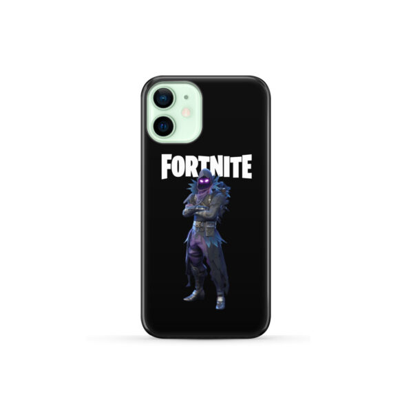 Fortnite Raven for Cute iPhone 12 Mini Case Cover