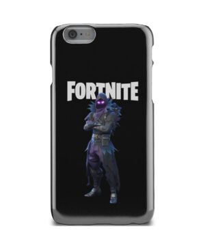 Fortnite Raven for Cute iPhone 6 Case