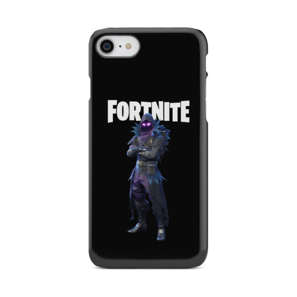 Fortnite Raven for Cute iPhone 8 Case Cover