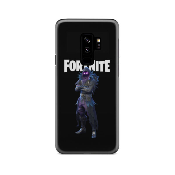 Fortnite Raven for Cute Samsung Galaxy S9 Plus Case Cover