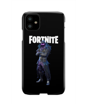 Fortnite Raven for Newest iPhone 11 Case