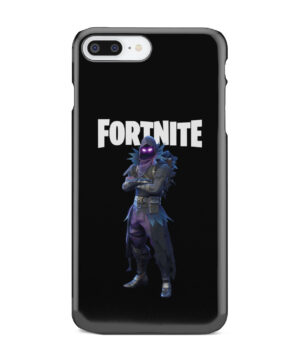 Fortnite Raven for Newest iPhone 7 Plus Case Cover