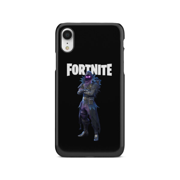 Fortnite Raven for Newest iPhone XR Case