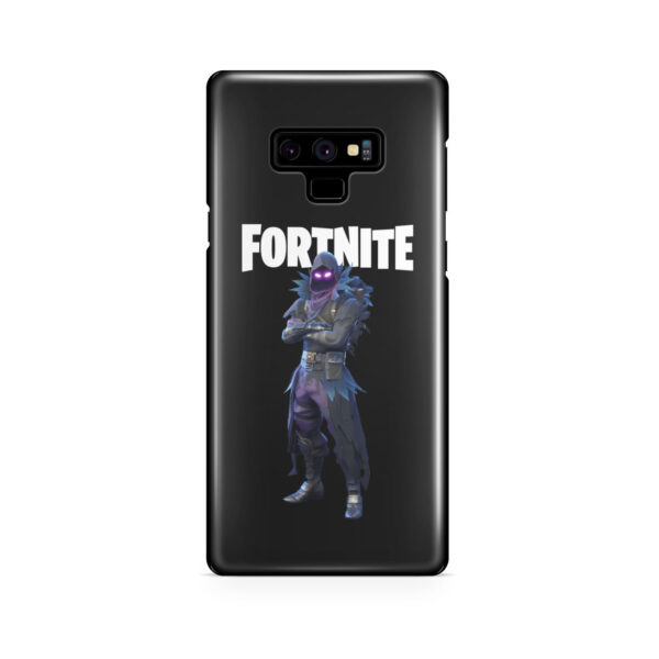 Fortnite Raven for Newest Samsung Galaxy Note 9 Case