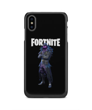 Fortnite Raven for Nice iPhone XS Max Case