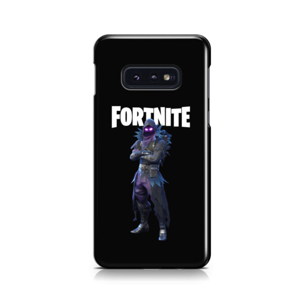 Fortnite Raven for Nice Samsung Galaxy S10e Case Cover