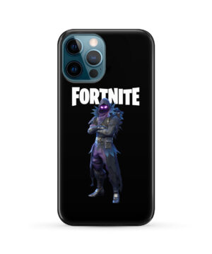 Fortnite Raven for Simple iPhone 12 Pro Max Case Cover