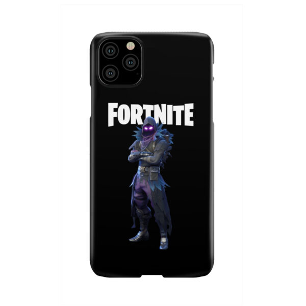 Fortnite Raven for Trendy iPhone 11 Pro Max Case