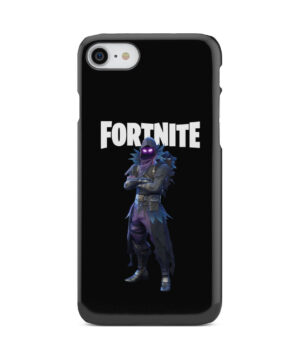 Fortnite Raven for Unique iPhone 7 Case Cover