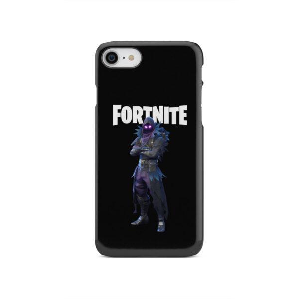 Fortnite Raven for Unique iPhone SE 2020 Case Cover
