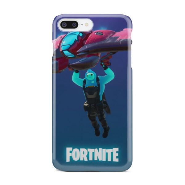 Fortnite Rippley for Best iPhone 8 Plus Case