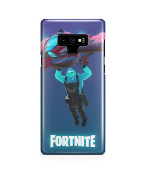 Fortnite Rippley for Best Samsung Galaxy Note 9 Case Cover