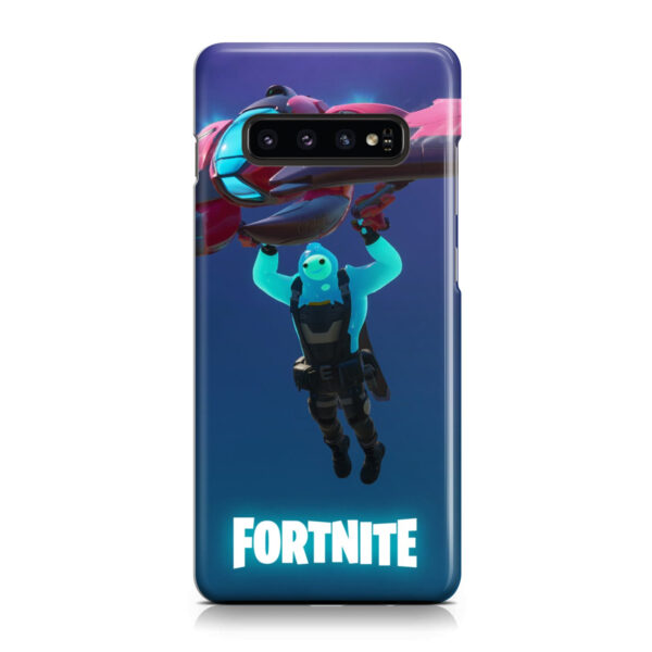 Fortnite Rippley for Best Samsung Galaxy S10 Plus Case Cover