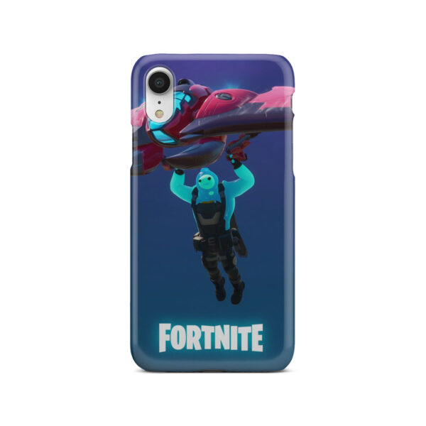 Fortnite Rippley for Cool iPhone XR Case Cover
