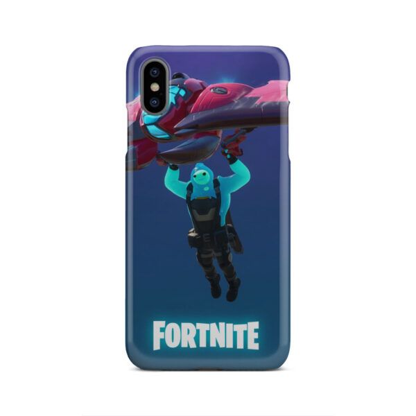 Fortnite Rippley for Custom iPhone XS Max Case
