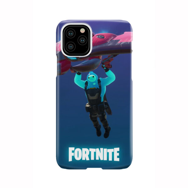 Fortnite Rippley for Customized iPhone 11 Pro Case Cover