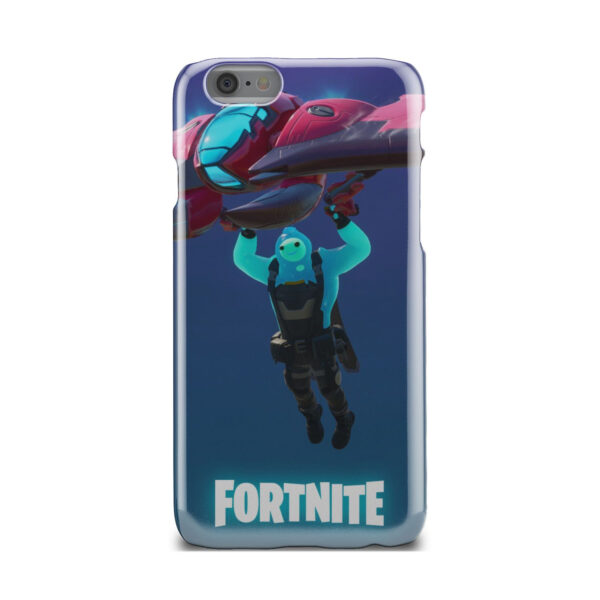 Fortnite Rippley for Cute iPhone 6 Case Cover